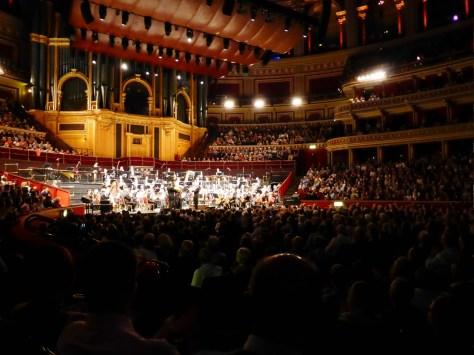 Royal Albert Hall Royal Philharmonic Orchestra Film Gala