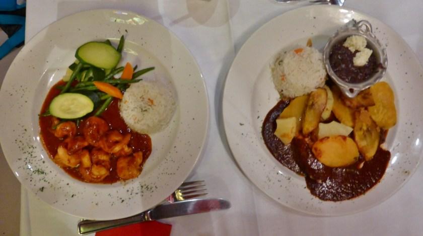 Mestizo Mexican Restaurant Dia de los Muertos