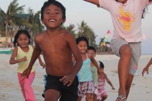 Bantayan Island Cebu - sleepy paradise