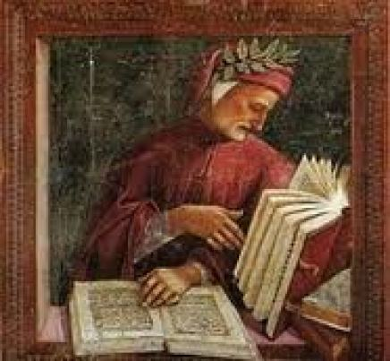 Dante with dico
