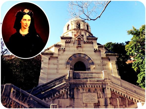 Chapel Tsarewich, Nice, France, Empress, Tsarina Maria