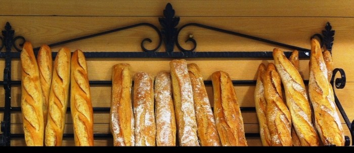 baguette history