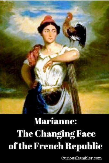 Marianne_ The Changing Face of the French Republic