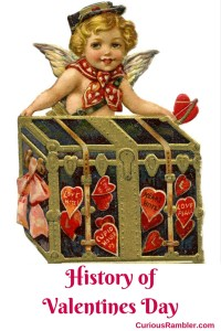 05 History of Valentines Day