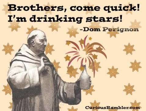 drinking stars