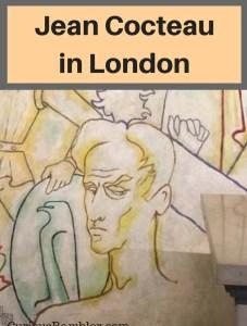 Cocteau London