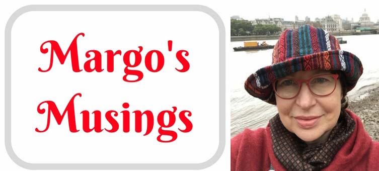 Margo'sMusings