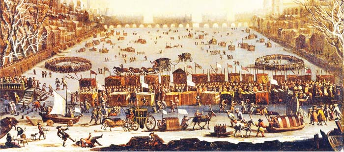 Frost_Fair_with_Old_London_Bridge 700
