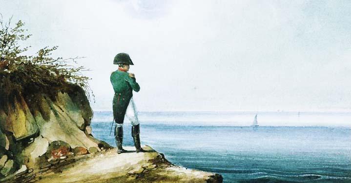 Napoleon_saint helena