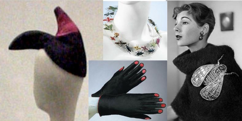 Elsa's accessories