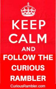 Keep Calm Follow Me 03