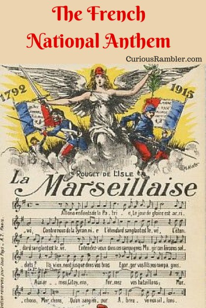 The French National Anthem