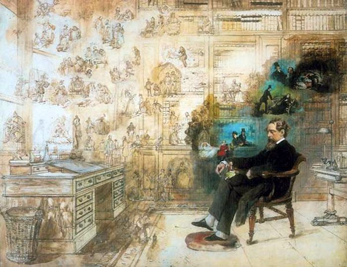 Charles-Dickens-dream