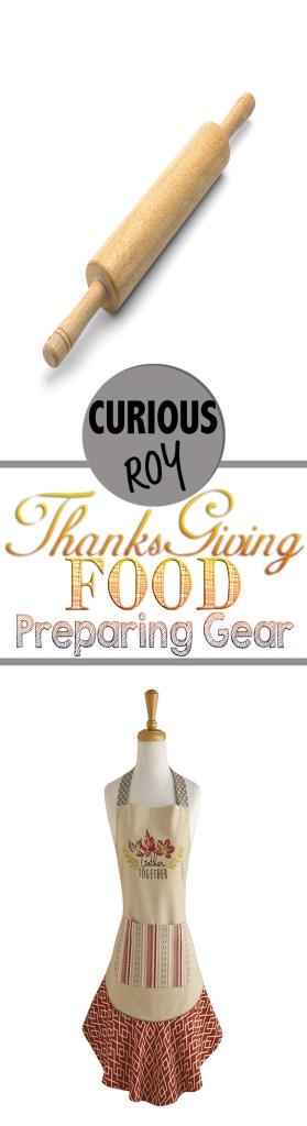Thanksgiving Food Preparing Gear 2017