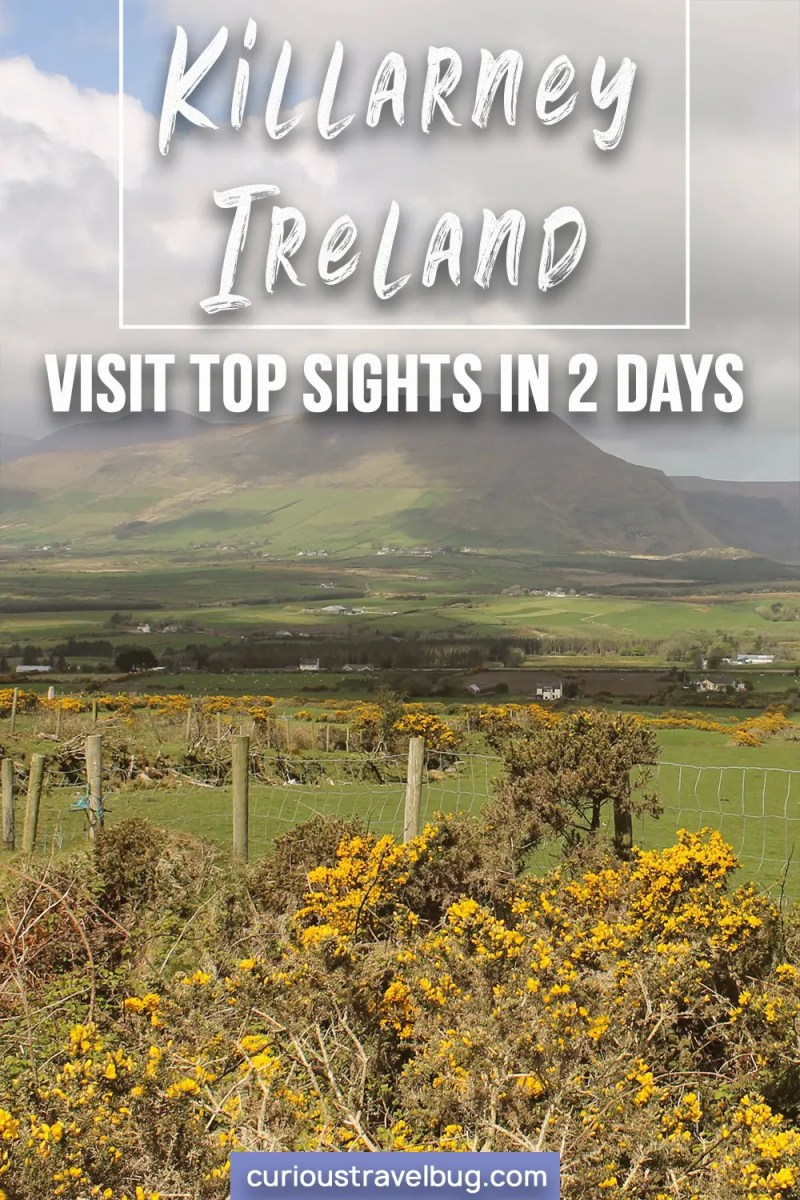 Best Things to Do in Killarney, Ireland