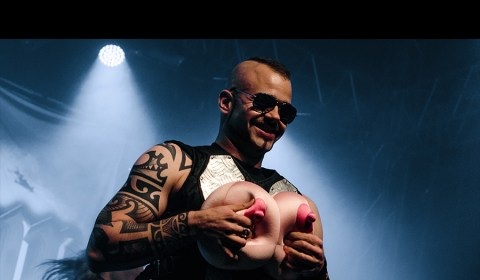 Sabaton Photos 2012 Header
