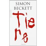 Tiere Simon Beckett Buchcover
