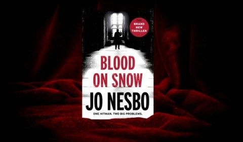 Blood On Snow Jo Nesbo Cover