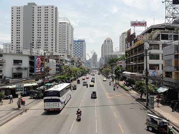 Bangkok-city