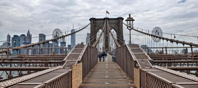 THINGS TO DO IN NEW YORK FOR FREE