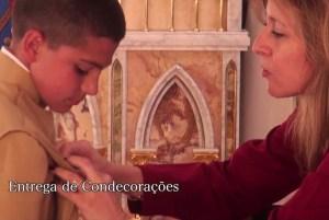 Formatura no Colégio Internacional Arautos do Evangelho – VÍDEO