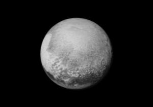 Vers Pluton et l'au-delà…