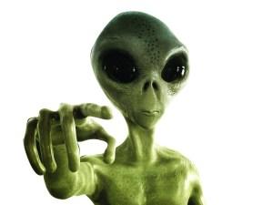 Alien es-tu là ?