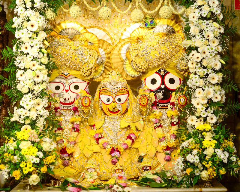 The Untold Story of Lord Jagannath