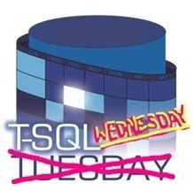 T-SQL Tuesday #21
