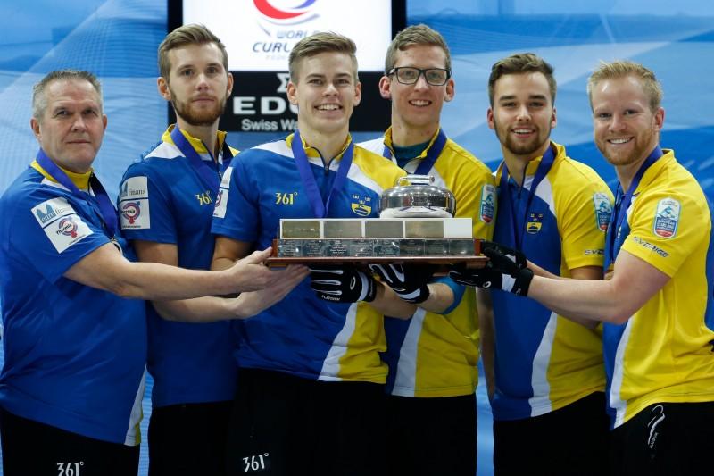 European Championship 2014