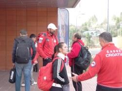 Europsko prvenstvo Erzurum 2012