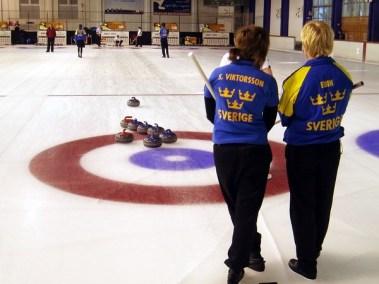 Švedska i Škotska u polufinalu
