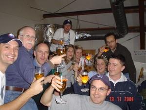 Hafen Hamburg Pokal