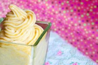Banana Soft Swirl