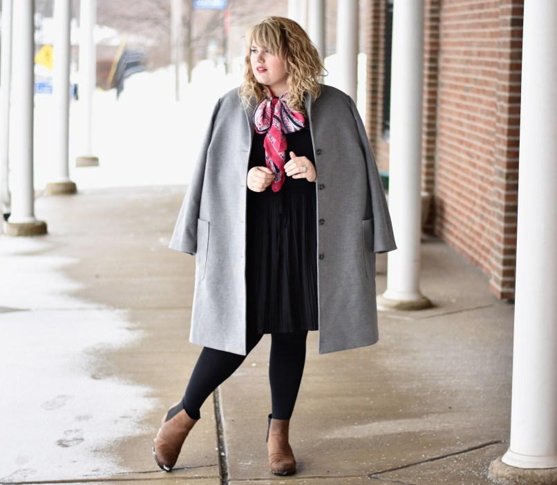 Touch of Spring Style with J.Jill. J.Jill is a brand known for creating relaxed upscale clothing for any women. In this post I am sharing some new pieces that will bring your winter wardrobe into spring.