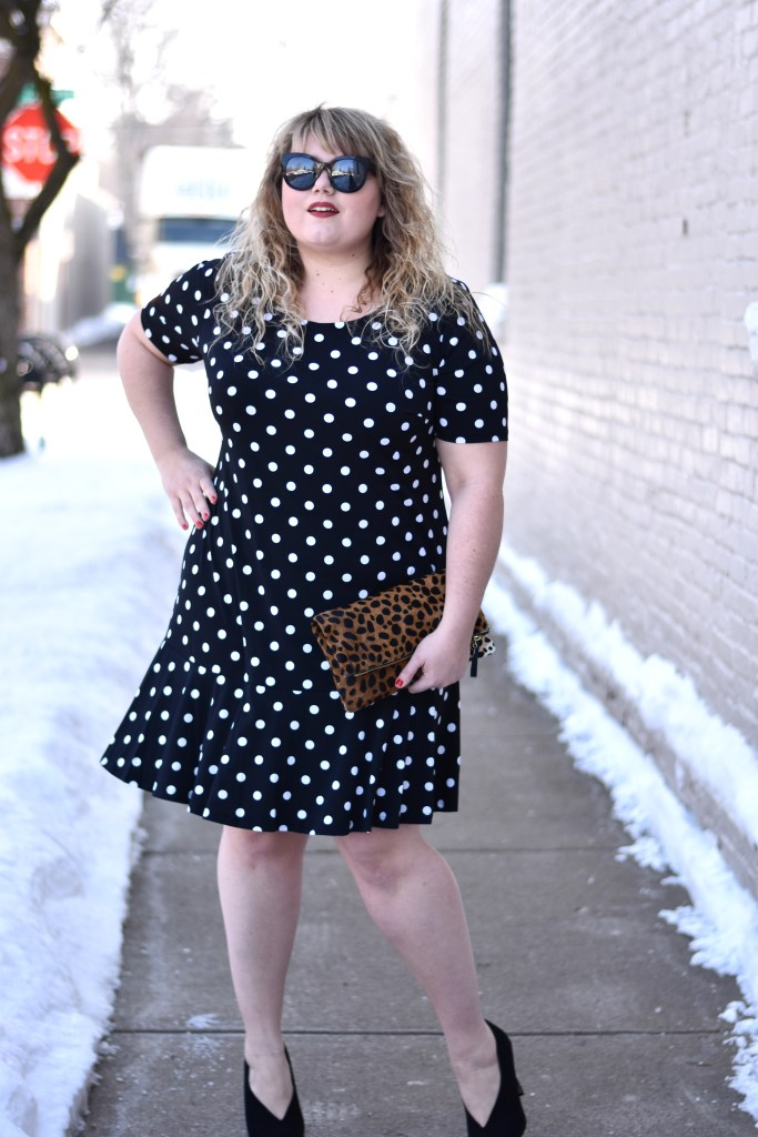Spring Transitions with Avenue. In this post I am sharing how I got my spring shopping started early, and ways to make those spring trends work for you now!