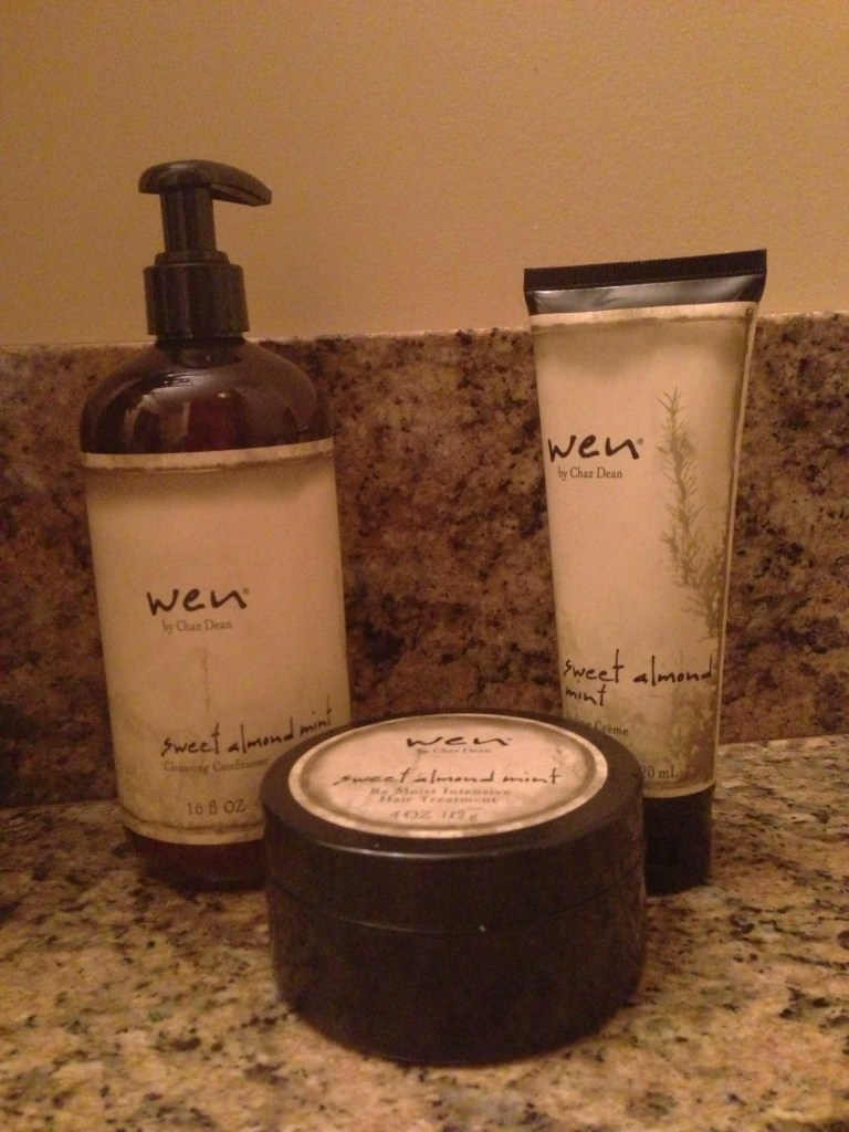 Hair Care Curly Hair Review For Wen Products Curls And