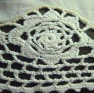 center flower
