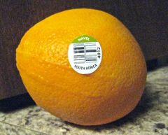 navel oranges from south africa now in our markets on the east coast!