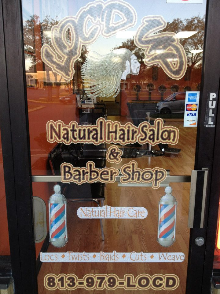Locd Up Natural Hair Salon FL Curls Understood