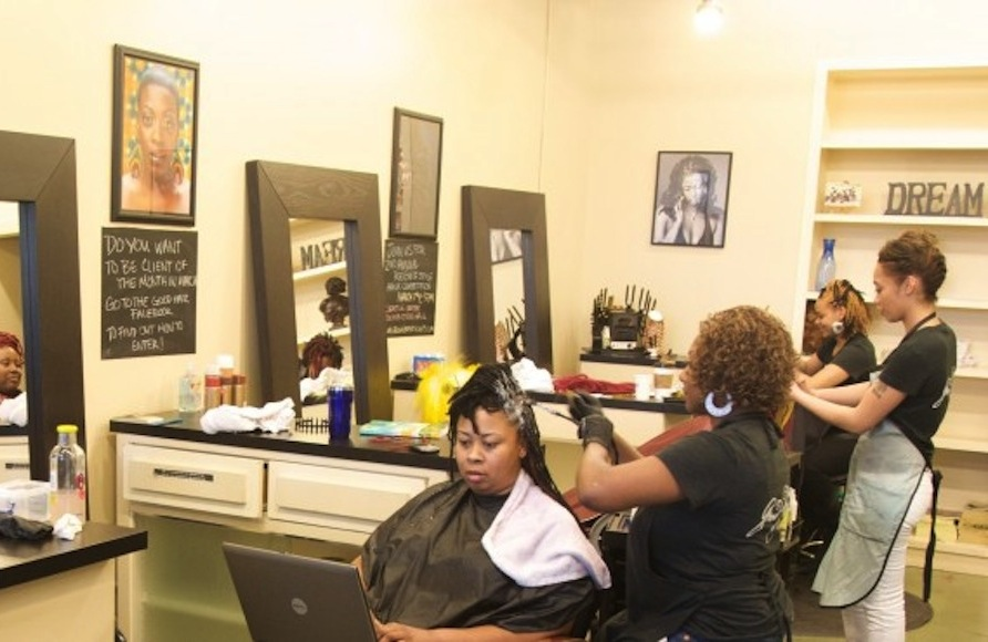 Black Hair Salons In Seattle Black Hair Salons In Seattle