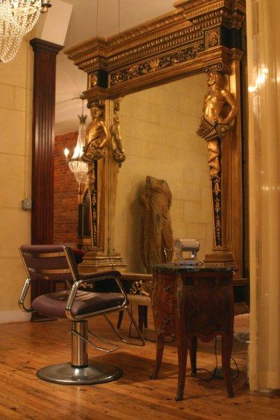 Purple Door Salon GA Curls Understood