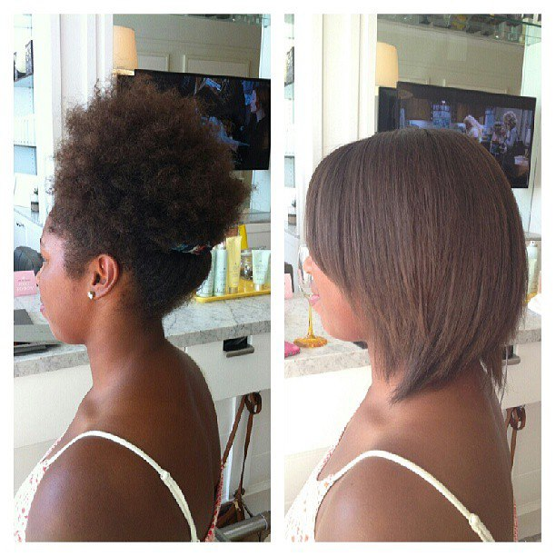 Curls Understood Drybar Before After3 Curls Understood