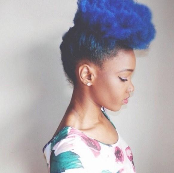 3 Damage Free Ways To Dye Your Curls Curls Understood