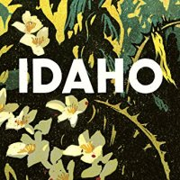 REVIEW:  IDAHO, BY EMILY RUSKOVICH
