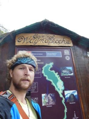 Lake Titicaca and Machu Picchu 11-5-31 824