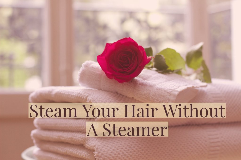 dry hair remedy