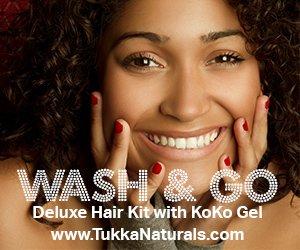Wash n Go Kit