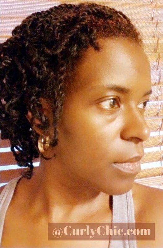 Lifestyle & Natural Hair