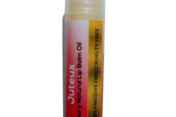 Curly D Juteux Luxury Natural Lip Balm Oil 3
